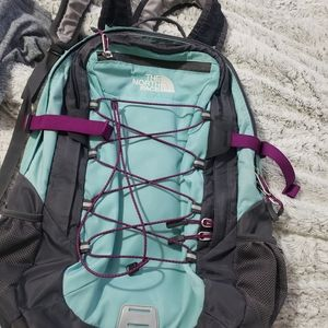 The North Face Bags - The northface backpack